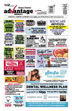 This week's Jersey County AdVantage